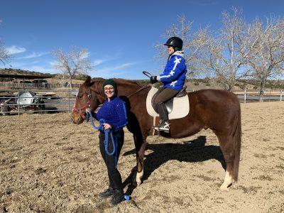 Horseback 101